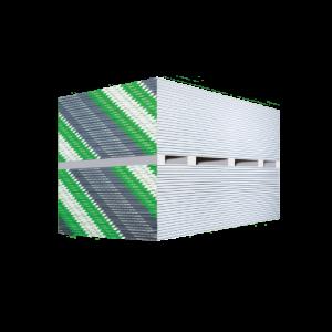 Panel de Yeso C. 12.7 mm X 1.22 X 2.44 M. PLAKA