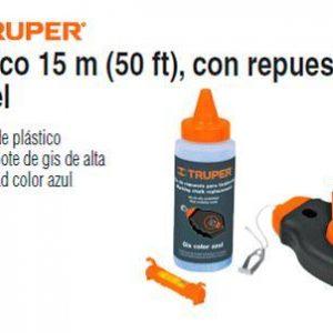 TIRALINEAS C/ REPUESTO 18574 TRUPER
