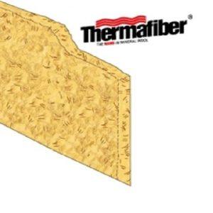 "THERMAFIBER SAFB DE 1 1/2"" X .61 X 1.22 M"