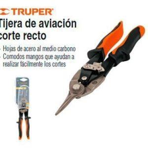 TIJERA DE AVIACION RECTA 18531 TRUPER